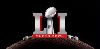 Super Bowl LI - Patriots vs Falcons