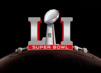 Super Bowl LI - Patriots vs Falcons