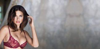 Adriana Lima is the longest serving Victoria's Secret Angel