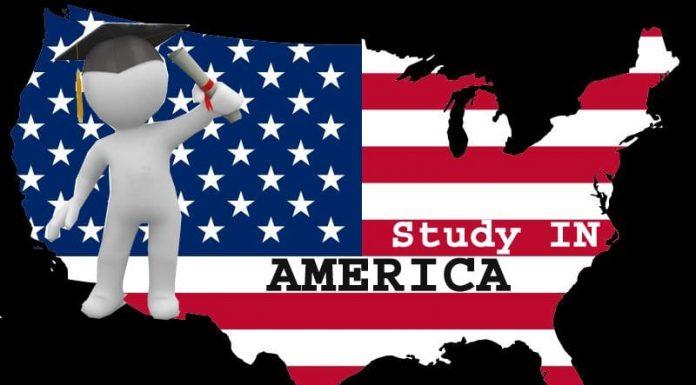 USA Education Scholarship