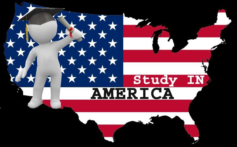 International Student Scholarships offered in USA