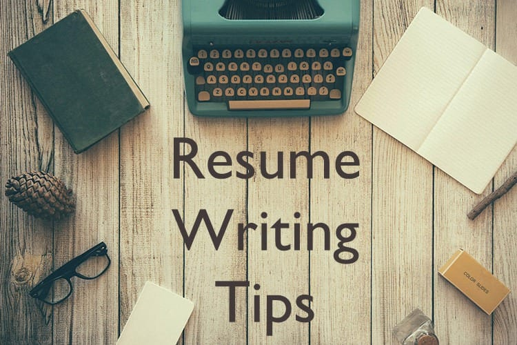 How to Write a Resume for your First Job Application?