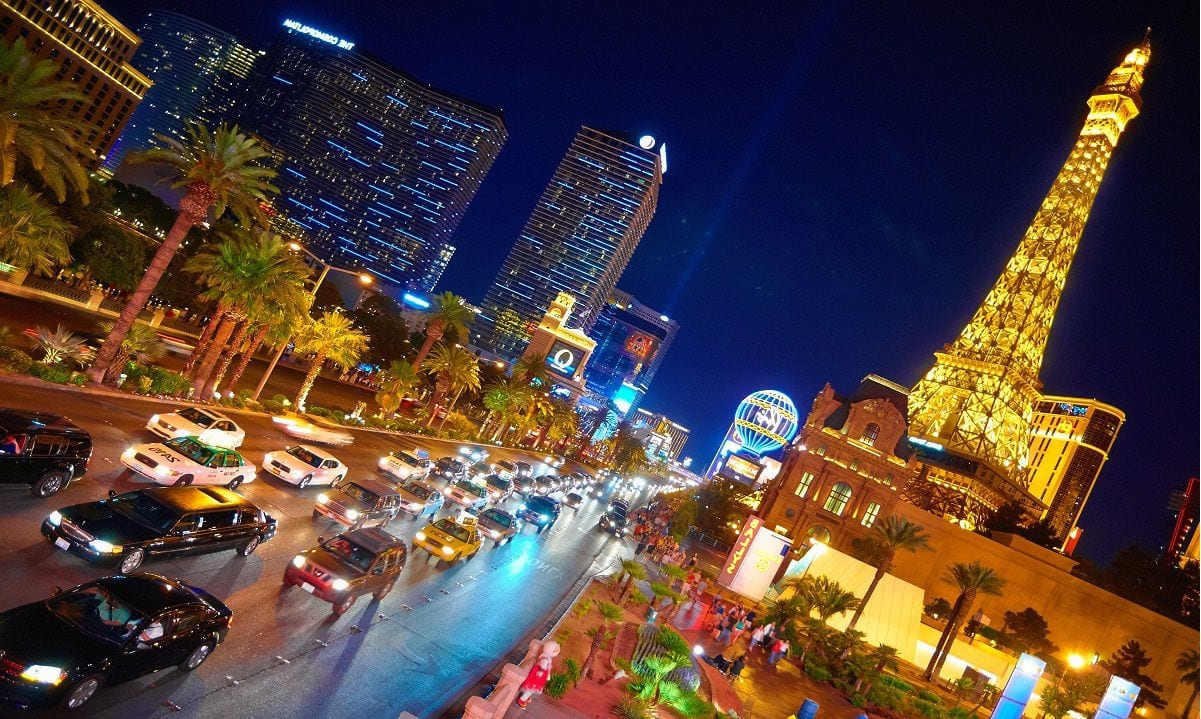Las Vegas Travel Guide for Students