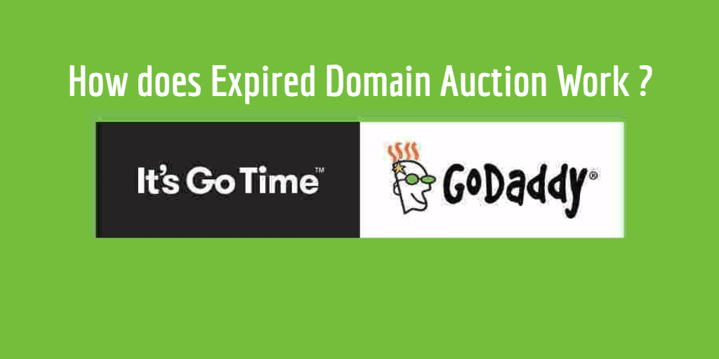 Are Rumors of Godaddy Auction Scams Real?