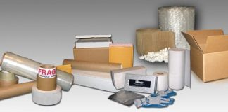 We all know shipping materials can cost a lot, but there are cheap shipping and mailing supplies available in the market.