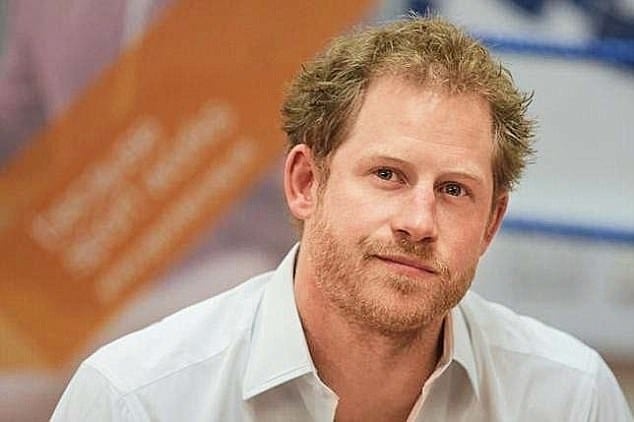 Being in Royal Family is NOT Charming as it Seems According to Prince Harry!
