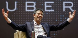 What was the Reason Behind the Decision of Uber CEO Travis Kalanick Resigns Company?