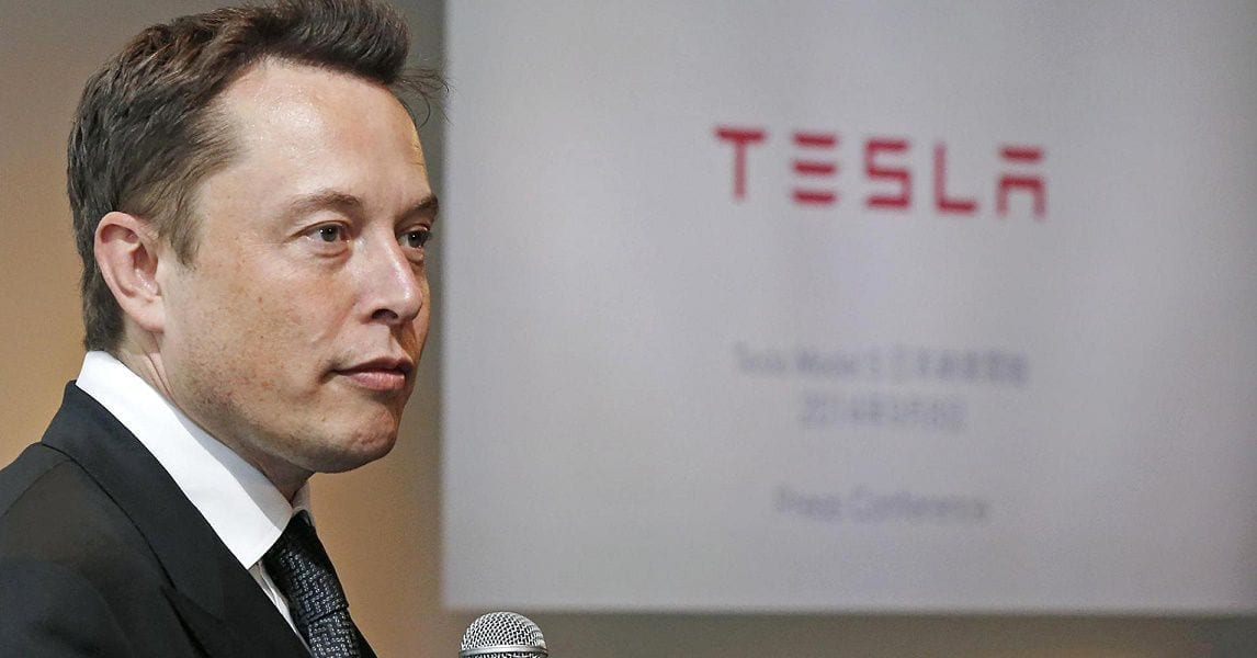 Everything You Should Know About Elon Musk