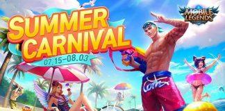 Mobile Legends Summer Carnival Tips and Tricks