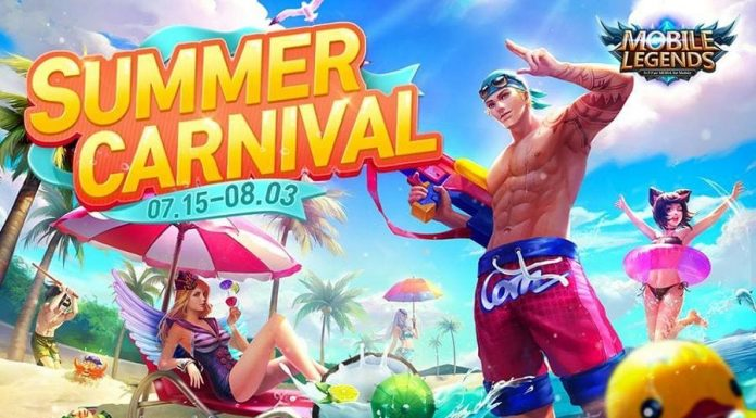 Mobile Legends Summer Carnival Tips and Tricks