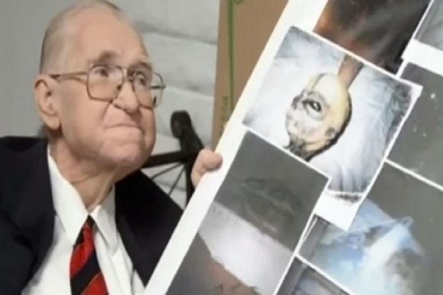 What is Area 51? Is Area 51 real? Area 51 Alien Photos
