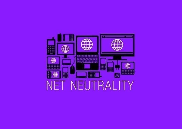 What is First Amendment of the Internet (Net Neutrality)?