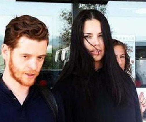 Who is Metin Hara, Lima's Turkish Boyfriend