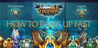 Check out detailed guide on how to rank up fast in Mobile Legends Season 5, so you won't stay behind friends!