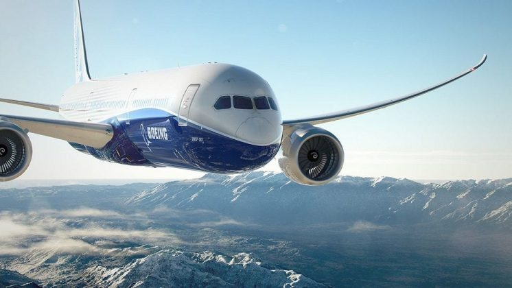 Actual Photos of Boeing 787-8 Dreamliner (4)