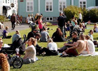 Decreasing Population Problems will Destroy the Future
