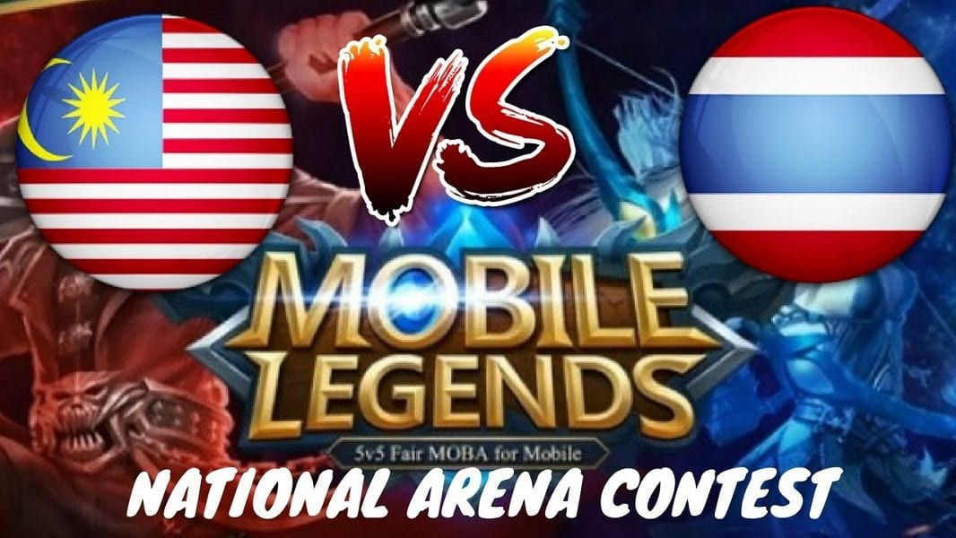 How to Join Mobile Legends National Arena Contest