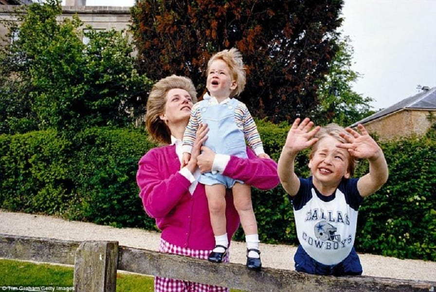 Everything You Should Know About Princess Diana