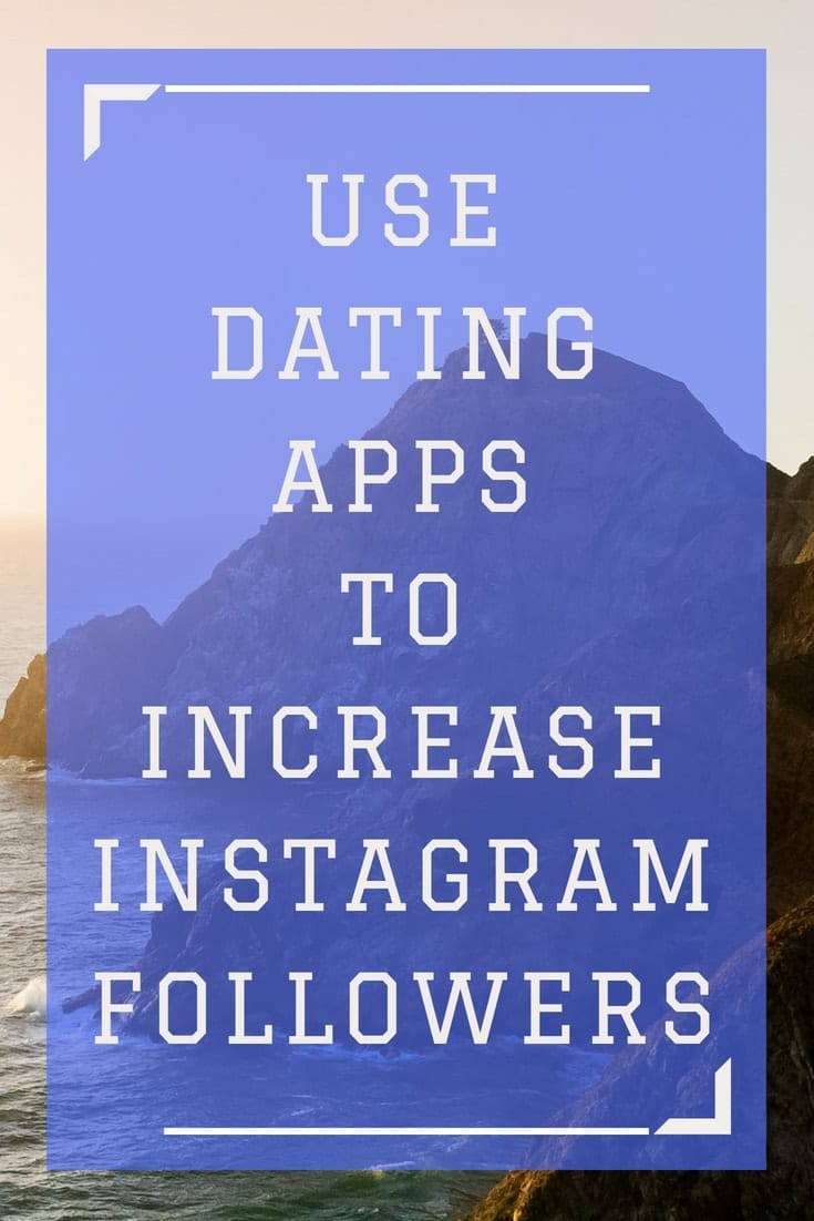 How to improve dating apps