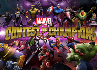How to be the Master of Marvel Contest of Champions-min