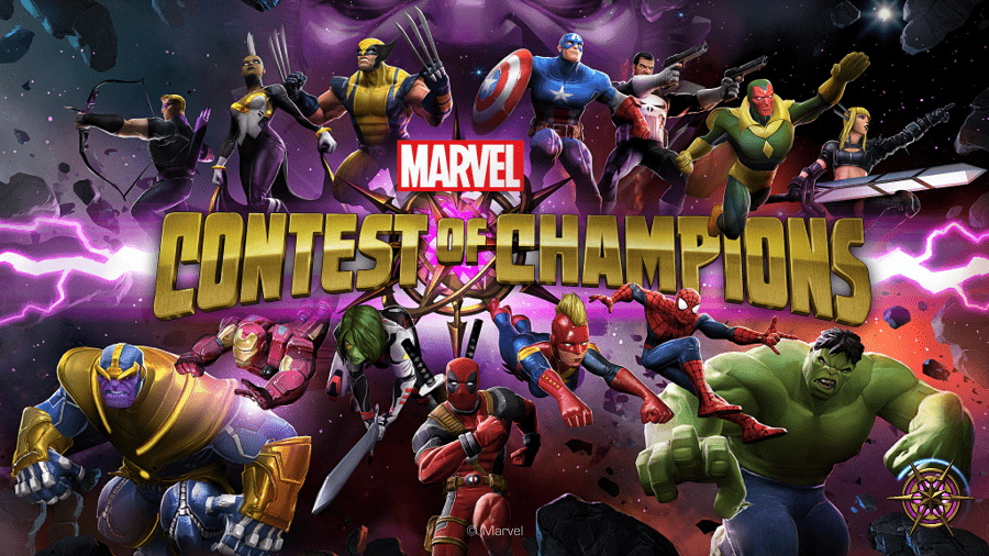 How to be the Master of Marvel Contest of Champions?