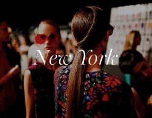 New York Fashion Week 2018 Show Calendar-min