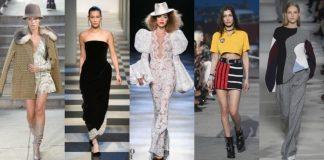 New York Fashion Week Shows – February 2018