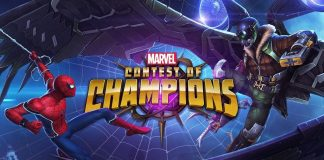 Tips for Marvel Contest of Champions to Quickly Level-Up