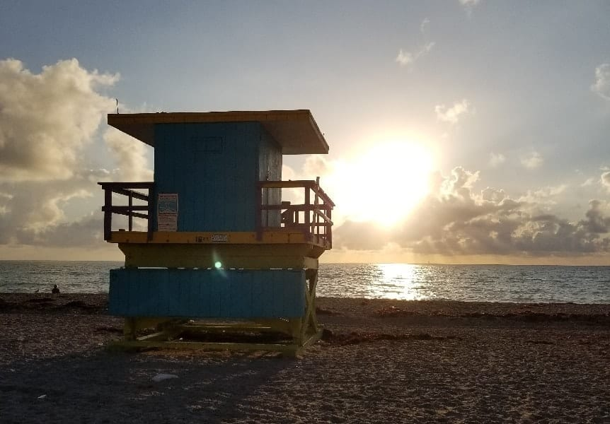 Travel Like Completing a Puzzle – Miami Travel Tips