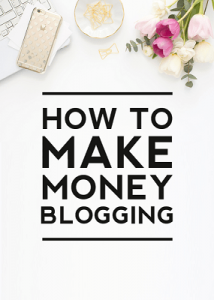 What are the Easiest Ways to Make Money for Living from Blogging