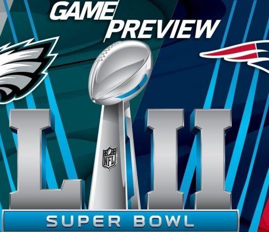 Super Bowl 2018 – Eagles vs Patriots is Live Today!