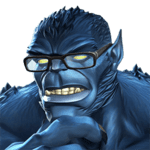 Beast Marvel