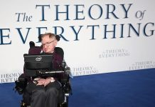 British Scientist, Stephen Hawking dies at 76 (1)