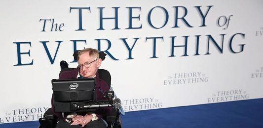 British Scientist, Stephen Hawking dies at 76 (1)