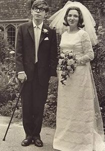 British Scientist, Stephen Hawking dies at 76 - Marriage Photo