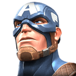 Captain America (WWII) Marvel