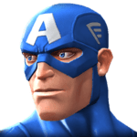 Captain_America Marvel