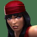 Elektra Marvel