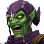 Green Goblin Marvel