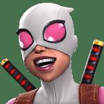 Gwenpool Marvel
