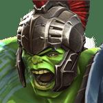 Hulk (Ragnarok) Marvel