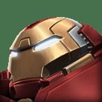 Hulkbuster Marvel