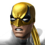 Iron Fist (Immortal) Marvel
