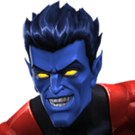Nightcrawler Marvel