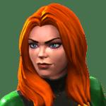 Phoenix Marvel