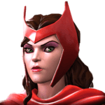 Scarlet Witch Marvel