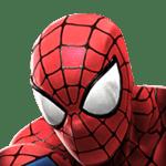 Spider Man Classic Marvel