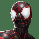 Spider Man Miles Morales Marvel