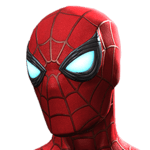 Spiderman Stark Enchanced Marvel