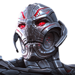 Ultron Marvel